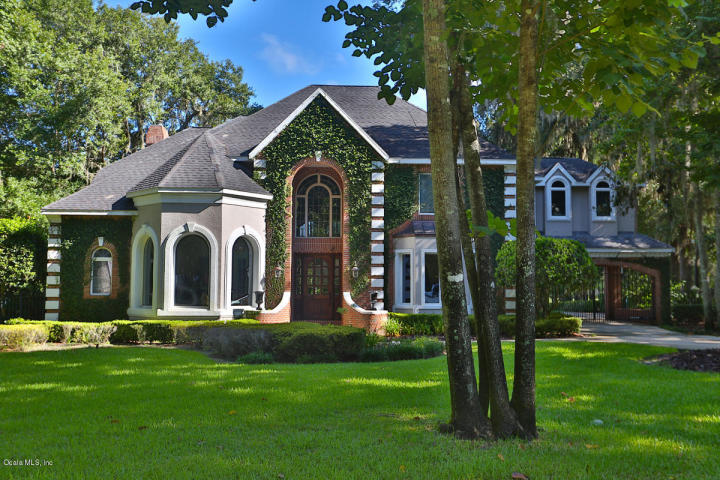 Country Club of Ocala Homes for Sale, country club of ocala real estate