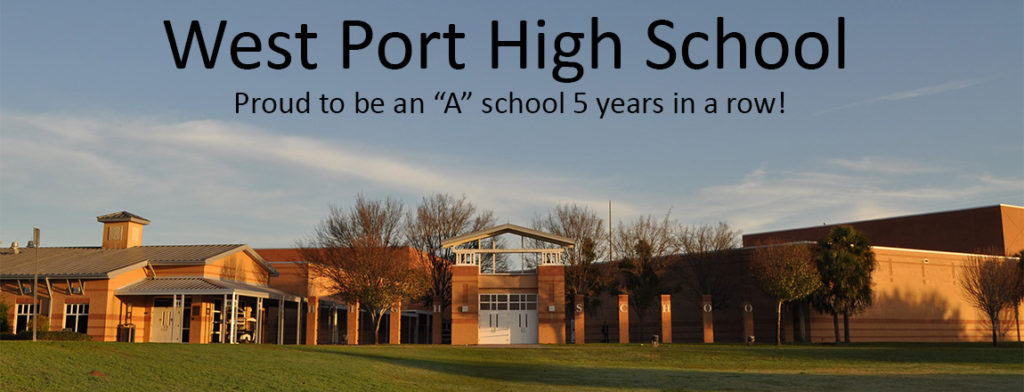 West Port High School
