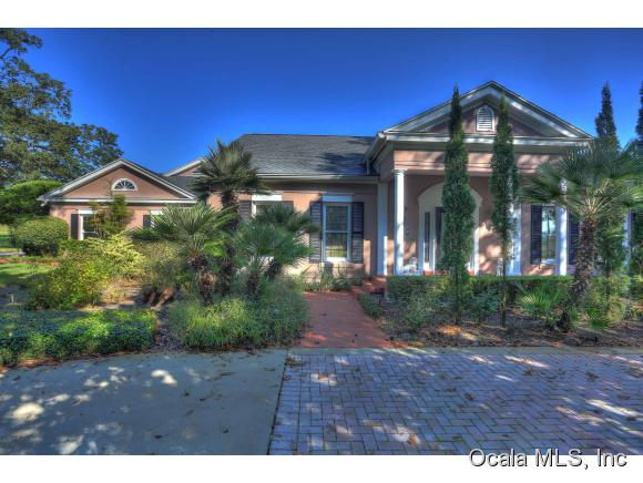 Homes For Sale In Gated Communities In Ocala Florida